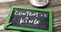 Top 5 Ways Content Marketing Could Save Your Business